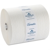Georgia-Pacific Cormatic Hardwound Roll Towel - 1 Ply - 900 Sheets/Roll - White - Absorbent, Durable, Soft - For Office Building, Healthcare, Food Service - 6 / Carton