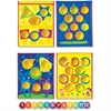Learning Resources Smart Toss Bean Bag Tossing Game - Learning
