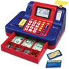 Learning Resources Teaching Cash Register - Money