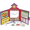 Pretend & Play - School Set with U.S. Map - Nylon