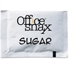 Office Snax Sugar - Packet - Powdered Sugar - 1200/Carton