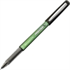 PRECISE V5 Rollerball Pen - Extra Fine Point Type - 0.5 mm Point Size - Needle Point Style - Refillable - Black - 1 Each