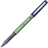 PRECISE V5 Rollerball Pen - Extra Fine Point Type - 0.5 mm Point Size - Needle Point Style - Refillable - Blue - 1 Each