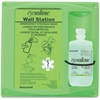 "Sperian Wall-Mount Saline Eyewash Station - 24.5"" x 8.5"" x 14.5"""