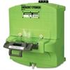 """Sperian Safety Fend-All Emergency Eyewash Station - 0.25 Hour - 30"""" x 23"""" x 30"""" - Green"""