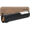 Xerox Black Toner Cartridge - Laser - 1 Each