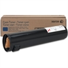 Xerox Cyan Toner Cartridge - Laser - 1 Each