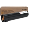 Xerox Yellow Toner Cartridge - Laser - 1 Each