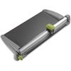 "Swingline® SmartCut® Rotary Trimmer - Cuts 30Sheet - 24"" Cutting Length - Straight Cutting - Metal Base - Dark Gray"