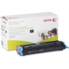 Xerox Remanufactured Toner Cartridge Alternative For HP 124A (Q6000A) - Laser - 2500 Page - 1 Each