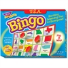 Trend U. S. A. Bingo Game - Game - 8-13 Year