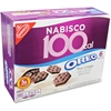 Oreo 100-Calories Oreo Cookie Snack Pack - Low Calorie, Fat-free - Chocolate - 0.74 oz - 6 / Box