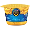Kraft Foods EasyMac Cup - Microwavable - Original - Cup - 2.05 oz - 10 / Carton