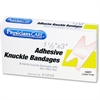 "Fabric Knuckle Bandages Refill - 1.50"" x 3"" - 1/Each - White"