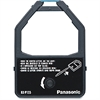Panasonic Black Cartridge - Dot Matrix - 1 Each