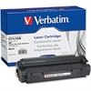 Verbatim 94466 Remanufactured Toner Cartridge - Alternative for HP (C7115A) - Black - Laser - 2500 Page - 1 / Each