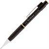 The Shaker Mechanical Pencil - 0.5 mm Lead Diameter - Refillable - Black Barrel - 1 Each
