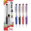 Pentel Twist Erase Click Mechanical Pencil - #2, HB Lead Degree (Hardness) - 0.5 mm Lead Diameter - Refillable - Transparent Barrel - 1 / Pack