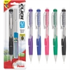 Pentel Twist-Erase Click Mechanical Pencil - #2, HB Lead Degree (Hardness) - 0.7 mm Lead Diameter - Refillable - Assorted Barrel - 1 / Pack