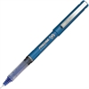 PRECISE V5 Rollerball Pen - Extra Fine Point Type - 0.5 mm Point Size - Needle Point Style - Blue - 1 Dozen