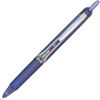 PRECISE V5 RT Rollerball Pen - Extra Fine Point Type - 0.5 mm Point Size - Needle Point Style - Blue - 1 Each