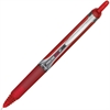 PRECISE V5 RT Rollerball Pen - Extra Fine Point Type - 0.5 mm Point Size - Needle Point Style - Red - 1 Each