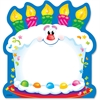 "Trend Bright Birthday Shaped Note Pad - 50 x Multicolor - 5"" x 5"" - Birthday Cake - Multicolor - Acid-free, Die-cut - 1 Pad"