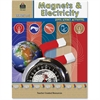 Teacher Created Resources Magnets & Electricity Education Printed Book for Geology - English - Book - 48 Pages