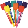 ChenilleKraft Creativity Street Watercolor Wand - 8 / Set - Assorted