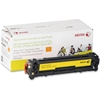 Xerox Remanufactured Toner Cartridge Alternative For HP 125A (CB542A) - Laser - 2200 Page - 1 Each