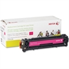 Xerox Remanufactured Toner Cartridge Alternative For HP 125A (CB543A) - Laser - 2200 Page - 1 Each