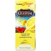 Celestial Seasonings Lemon Zinger Tea - Herbal Tea - Lemon - 25 Teabag - 1 Box