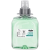 Gojo Spa Foam Hand/Hair/Body Wash Refill - Cucumber Melon Scent - 42.3 fl oz (1250 mL) - Kill Germs - Hand, Hair, Body - Aqua - 1 Each