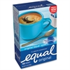 Equal Sugar Substitute - 0.04 oz - Artificial Sweetener - 100/Box