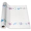 "Medline Beachcomber Exam Table Crepe Paper - 125 ft x 18"" - 6 / Box - Poly"