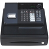Casio PCRT-280 Cash Register - 1200 PLUs - 8 Clerks - 20 Departments - Thermal Printing
