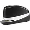 Bostitch Impulse 20 Executive Electric Stapler - 20 Sheets Capacity - 210 Staple Capacity - Full Strip - Black, Silver