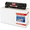 Micromicr MICR Toner Cartridge - Laser - 2100 Page - 1 Each