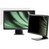 "3M PF20.0W9 Privacy Filter for Widescreen Desktop LCD Monitor 20.0"" - For 20""Monitor"