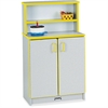 Rainbow Accents - Play Kitchen Cupboard - Wood