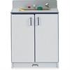 Rainbow Accents - Play Kitchen Sink - Wood