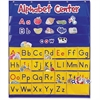 Learning Resources Educational Pocket Chart - Theme/Subject: Learning - Skill Learning: Alphabet, Picture Words, Word Building, Letter Sound, Visual, Uppercase Letters, Lowercase Letters, Vowels, Matc
