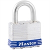 Master Lock Padlock - Keyed Different - Laminated Steel