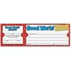 Scholastic Raffle Ticket - 100/Pack