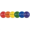 Champion Sport Softball - 6 / Set - Assorted