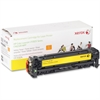 Xerox Remanufactured Toner Cartridge Alternative For HP 304A (CC532A) - Laser - 2800 Page - 1 Each
