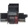 Industrias Kores Ink Roller - Black, Red - 1 Each