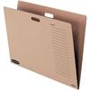 Bankers Box Bulletin Board Folders - Paper - Kraft - Recycled - 24 / Each