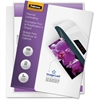 "Fellowes Laminating Pouches - Letter, ImageLast, 3mil, 150 pack - Sheet Size Supported: Letter - Laminating Pouch/Sheet Size: 9"" Width x 11.50"" Length x 3 mil Thickness - for Document - Durable - Clea"