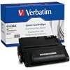 Verbatim 94805 Remanufactured Toner Cartridge - Alternative for HP (Q1338A) - Black - Laser - 12000 Page - 1 / Each